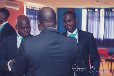 wedding -  5690
