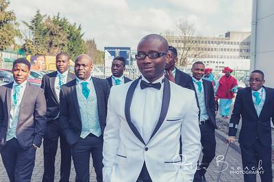 wedding -  5663