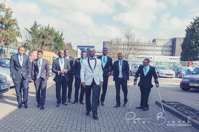 wedding -  5657