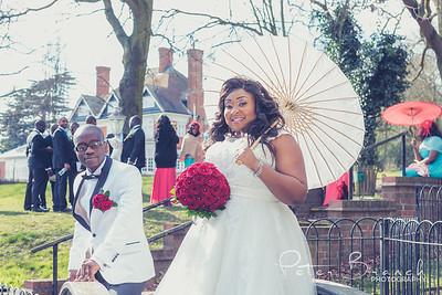 wedding -  6614