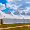 Chigwell Marquee Wedding Reception
