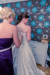 Wedding - Heidi 3370