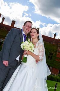 Wedding - Heidi 3980