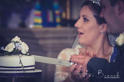 Wedding - Heidi 3293