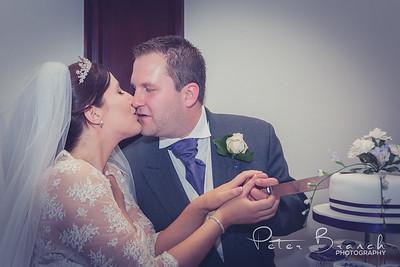 Wedding - Heidi 4155