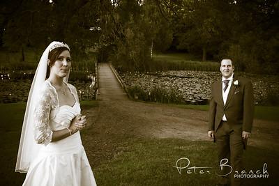 Wedding - Heidi 5367