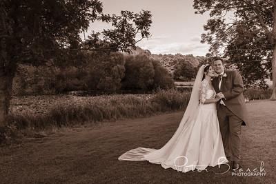 Wedding - Heidi 4207