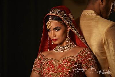 Asian Bridal 9675