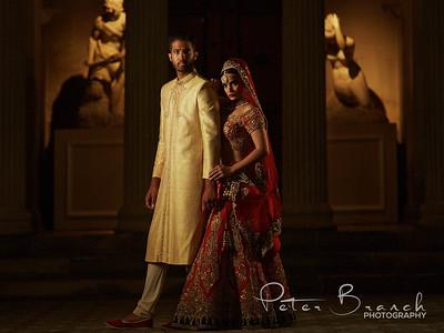 Asian Bridal 9712
