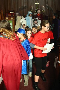 Christmas Pageant  21