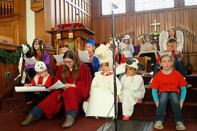 Christmas Pageant  19