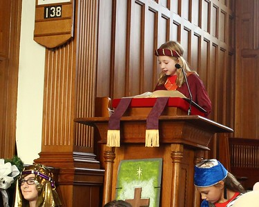 Christmas Pageant  16