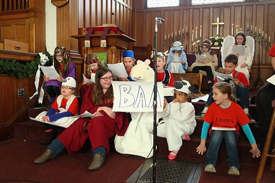 Christmas Pageant  28