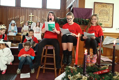 Christmas Pageant  17