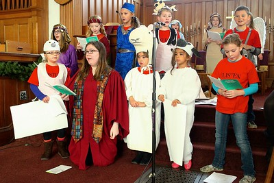 Christmas Pageant  11