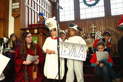 Christmas Pageant  13