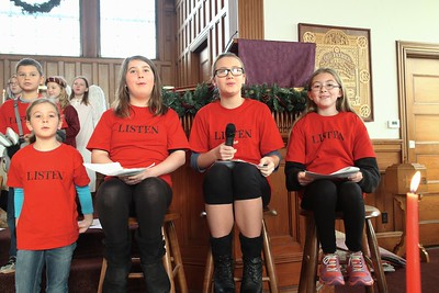 Christmas Pageant  31