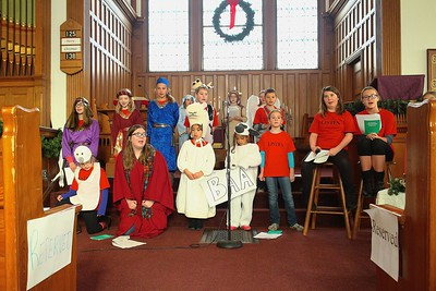 Christmas Pageant  14