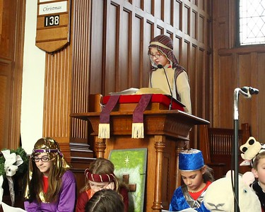 Christmas Pageant  15