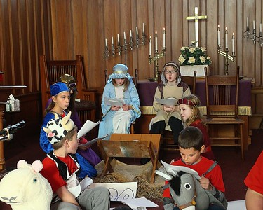 Christmas Pageant  18