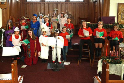 Christmas Pageant  12