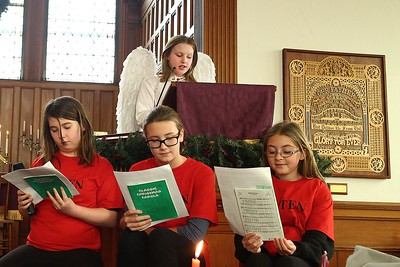 Christmas Pageant  30