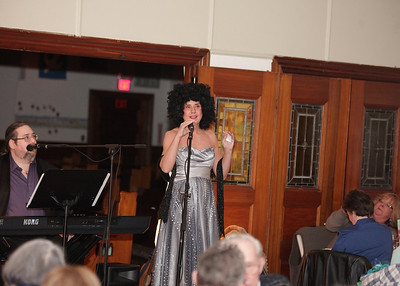 Winter Blues Dinner & Piano Bar 7