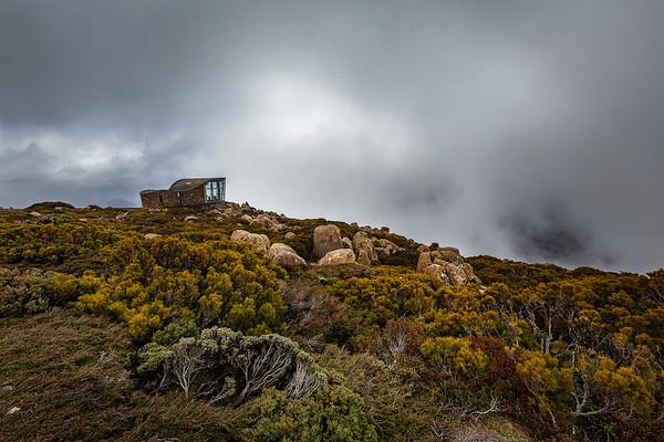 Mt Wellington, Tasmania