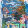 "oil on canvas, 60 x 40"""