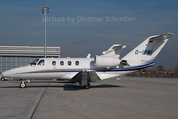 2007-01-31 D-IPMI Cessna 525