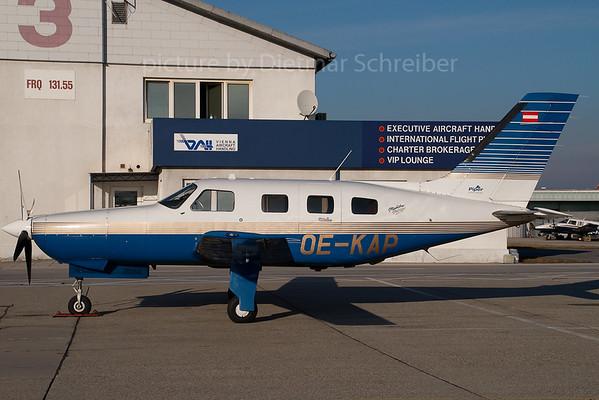 2007-01-31 OE-KAP Piper 46