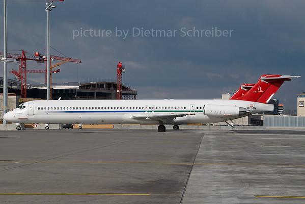 2007-02-27 OE-LMM MD80 Mapjets