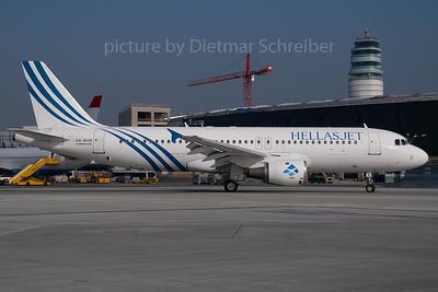 2007-03-30 SX-BVD Airbus A320 Hellasjet