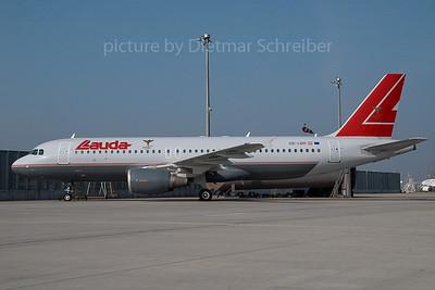 2007-03-30 OE-LBR Airbus A320 Lauda Air