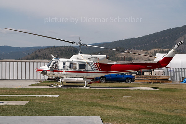 2007-04-30 C-FAHP Bell 212