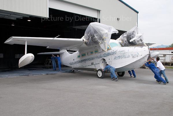2007-04-30 N93GS Grumman G21 Goose