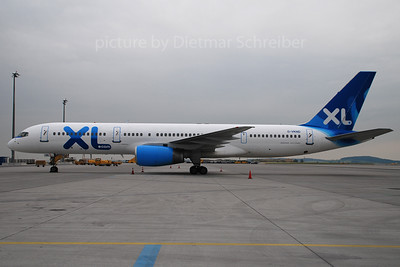 2007-05-30 G-VKND Boeing 757-200 XL Airways