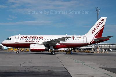 2007-05-28 D-ABGA Airbus A319 AIr Berlin