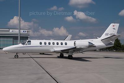 2007-05-31 OE-GDA Cessna 560
