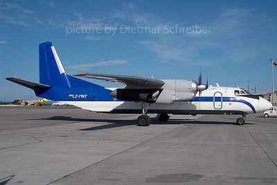 2007-05-28 LZ-MNT Antonov 26