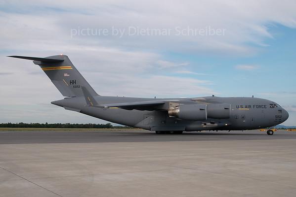 2007-06-29 05-5152 C17 USAF