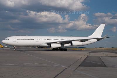 2007-06-30 oE-LAK Airbus A340-300 Austrian Airlines