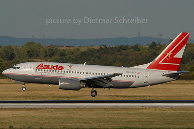2007-07-31 OE-LNO Boeing 737-700 Lauda Air