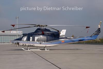 2007-10-29 Z3-HHC Bell 412
