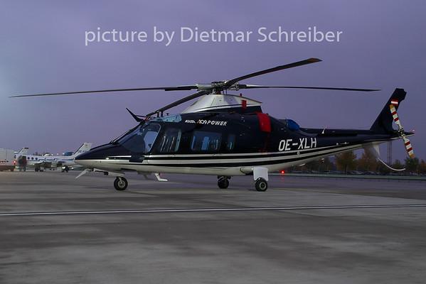 2007-10-25 OE-XLH Agusta A109