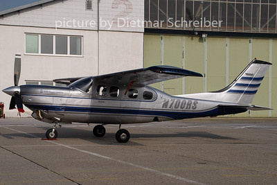 2007-10-29 N700RS Cessna 210