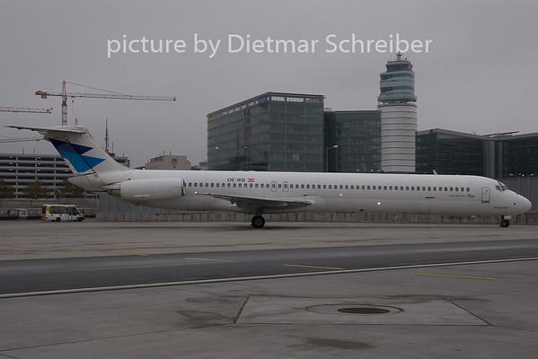 2007-10-26 OE-IKB MD80 Mapjets