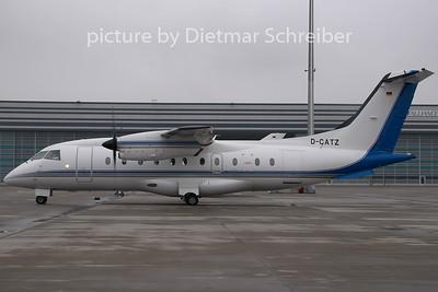 2007-10-29 D-CATZ Dornier 328
