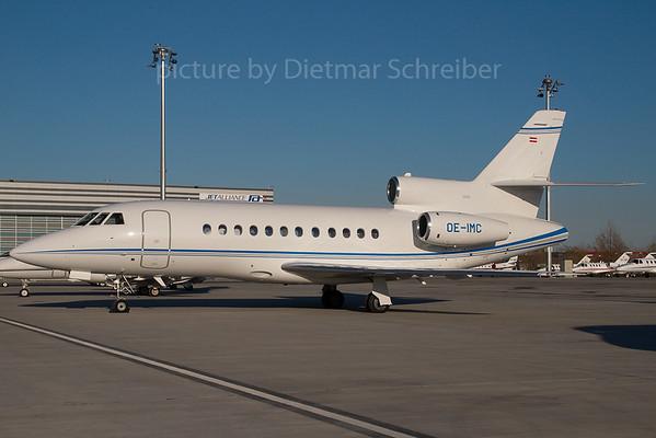 2007-11-28 OE-IMC Falcon 900