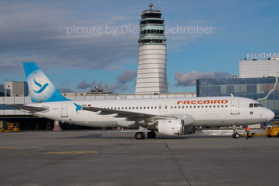 2007-11-26 TC-FBE Airbus A320 Freebird